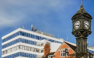 Serviced Offices in Vyse Street, Birmingham Jewellery Quarter