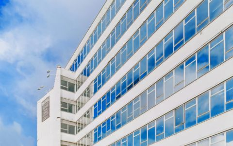 Serviced Offices Vyse Street, West Midlands