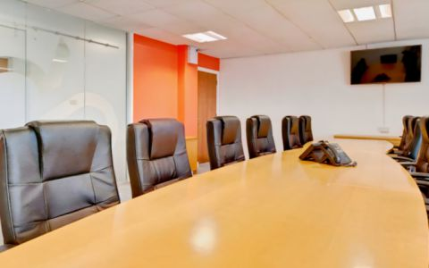 Serviced Offices Breckfield Road South, Merseyside