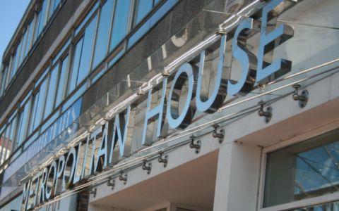 Serviced Offices Darkes Lane, Hertfordshire