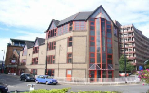 Serviced Offices Princes Street, Suffolk