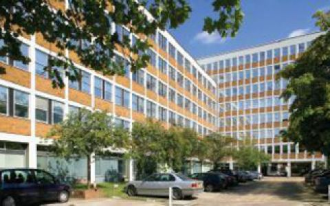 Serviced Offices The Boulevard, West Sussex