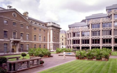 Serviced Offices Royal Mint Court, London City