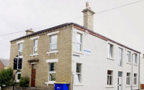 Serviced Offices Prospect Road, West Yorkshire