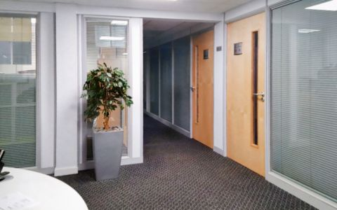 Serviced Offices Front Street, County Durham