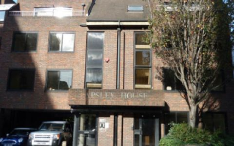 Serviced Offices Upper Richmond Road, London South West