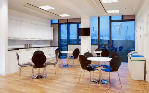 Pictures of offices in London South East, SE10 0ER