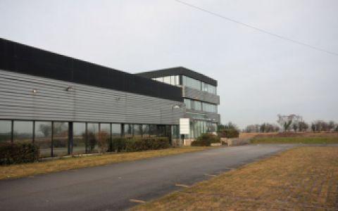 Serviced Offices River Lane, Flintshire