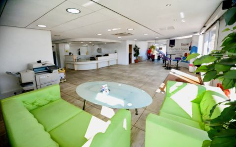 Serviced Offices Howards Way, Buckinghamshire