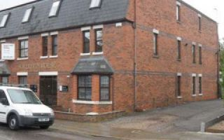 View of Warwick Street Serviced Offices