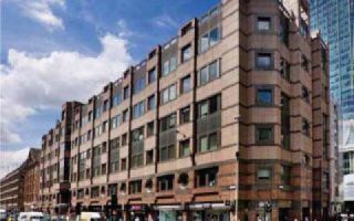 Serviced Offices Moorgate Hall, London City