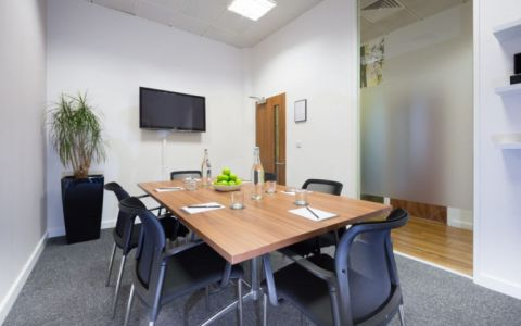 Serviced Offices Clarendon Road, Hertfordshire