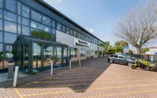 Serviced Offices Works Road, Hertfordshire