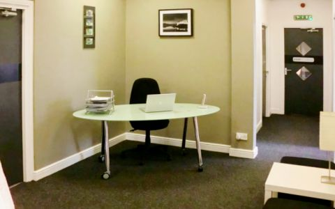 Serviced Offices East Parade, West Yorkshire