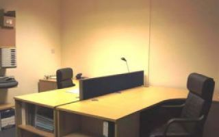 View of Fitzwilliam Road Serviced Offices