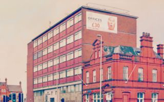 Serviced Offices Aston Road North, West Midlands