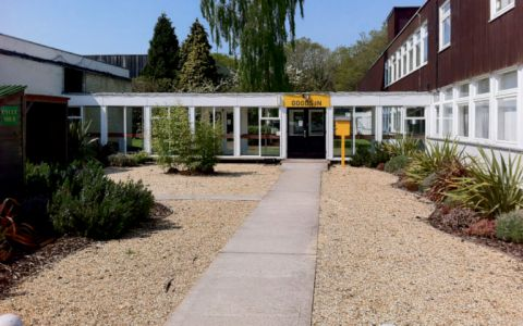 Serviced Offices Lynchborough Road, Hampshire