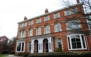 Serviced Offices Calthorpe Road, West Midlands