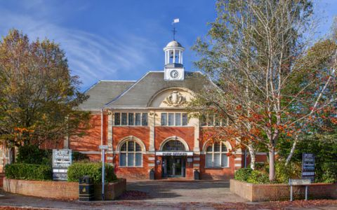 Serviced Offices Alexandra Road, Hampshire
