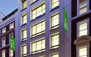 Serviced Offices Queen Street, London City
