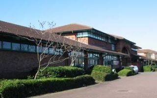 Serviced Offices Presley Way, Buckinghamshire