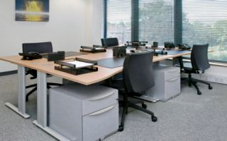 View of Honeypot Lane Serviced Offices