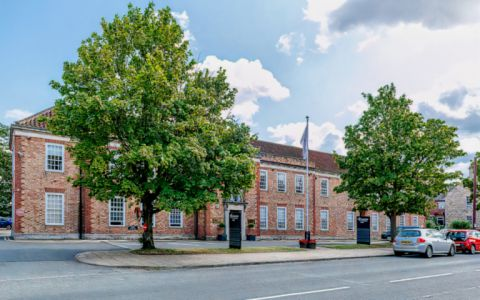 Serviced Offices Station Road, North Yorkshire
