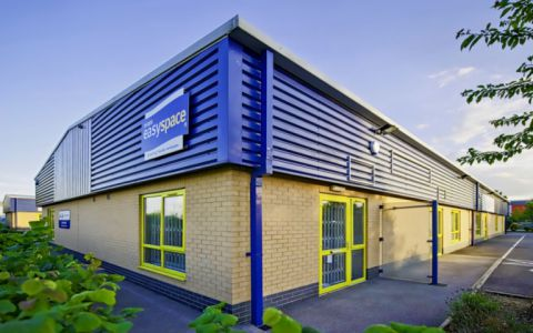 Serviced Offices Rose Avenue, North Yorkshire