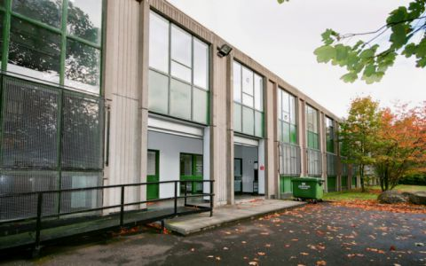 Serviced Offices Craigshill Road, West Lothian