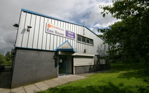 Serviced Offices Earn Avenue, North Lanarkshire