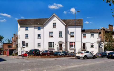 View of Cambridge Road Serviced Offices