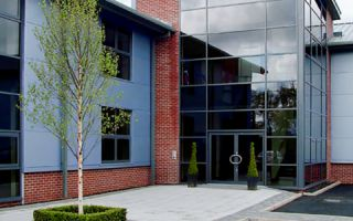 Serviced Offices Hope Carr Road, Greater Manchester