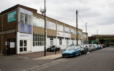 View of Lilford Road Serviced Offices