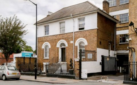 Serviced Offices Lomond Grove, London South East