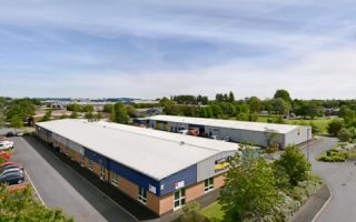 Serviced Offices Durham Way South, County Durham