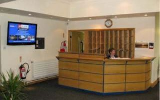 View of Long Lane Serviced Offices