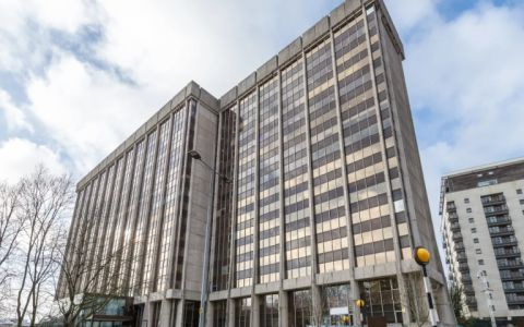 Serviced Offices Fitzalan Road, Cardiff