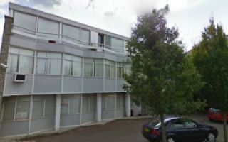 View of Amberley Way Serviced Offices
