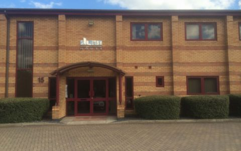 Serviced Offices Warren Park Way, Leicestershire