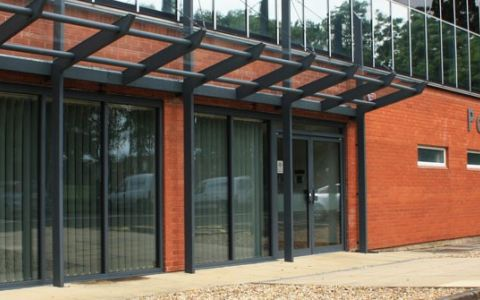 Serviced Offices Paddock Road, Lancashire