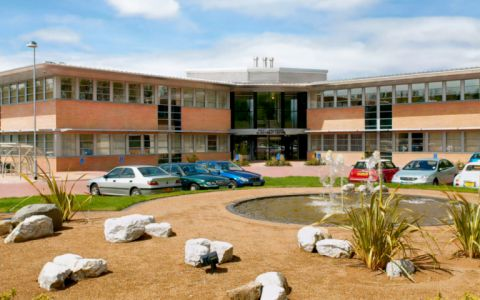 View of Whitemoss Business Park Serviced Offices