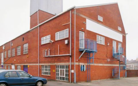 View of Bristol Road Serviced Offices
