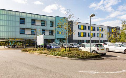 View of Dartford Business Park, DA1 5FS