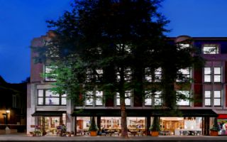 96, Kensington High Street, Borough of Kensington & Chelsea, W8 4SG