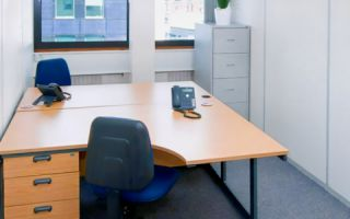 Serviced Offices Upper Market Street, Hampshire