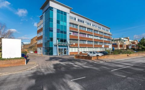 Serviced Offices Station Way, West Sussex