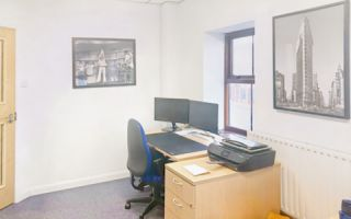 View of Dogflud Way Serviced Offices
