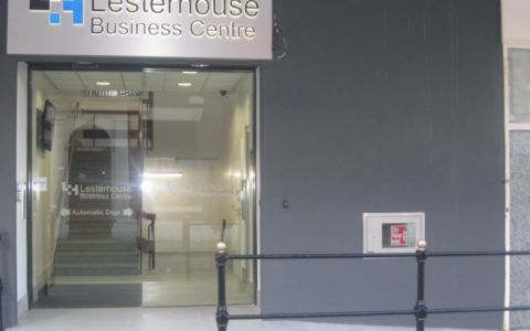Serviced Offices Broad Street, Greater Manchester
