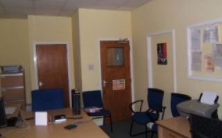 View of Cardiff Road Serviced Offices