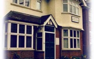 View of Bicester Road Serviced Offices